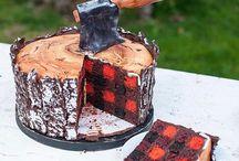 yaratıcı pastalar