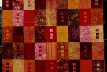 Quilt Patterns I Like