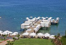 Thor Luxury Hotel & SPA / Arkanızda muhteşem Bodrum denizi, yanınızda buz gibi içeceğiniz ile yazın keyfini Thor Luxury Hotel & SPA'da çıkarın.  bit.ly/mngturizm-thor-luxury-hotel-spa-bodrum-482015