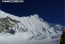 Island Peak Video: Nepal's Easiest Trekking Peak -- Watch It! / Looking for an Inexpensive beautiful mountain climb that can be done in just 1 day? Then join our www.IslandPeakExpedition.com. Perfect for novices. Fun for experienced climbers too Watch this video for an idea of what to expect:  http://www.youtube.com/watch?v=7ZSpiNSsPdg&feature=youtu.be