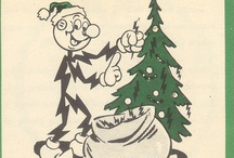 Retro Christmas / by Lois Williams Bunch