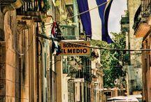 Cuba / Todo sobre Cuba. Fotos, recetas,etc.