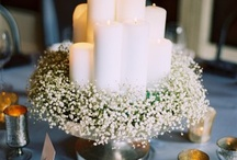 Blomster/dekor