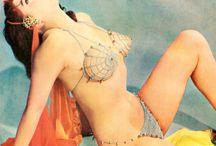 Vintage Burlesque / by Diane Naegel