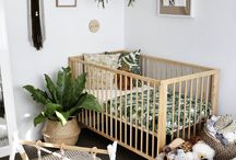 Tropical Nursery Ideas