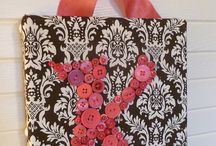 Daphnie Board / by Brandilyn Caster