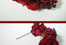 Flores flamenca