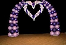baloon decor