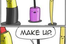 Funny Cartoons / Cartoons to make you laugh (-: