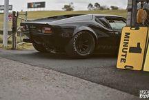Pantera Cars