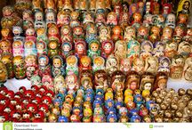 Obsessed with Matryoshka