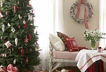 Holidays - Christmas / by Amy Geist