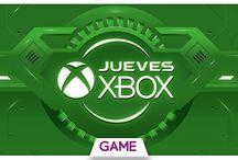 [Breve] Nueva semana jueves Xbox en GAME