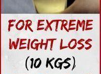 weight losd