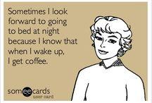 Mmm Coffee..