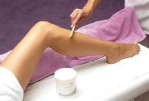 Waxing Treatments in NYC / Waxing Treatments at Susan Davina Electrolysis & Skincare Midtown NYC