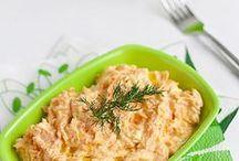 salata turceasca de morcovi
