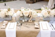 Wedding Ideas / by Kimberly Holley