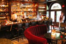 Pub, Bar