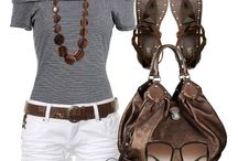 Sommer Mode