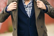 Men's Style / by Merrick
