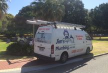 Jim's Plumbing Perth