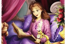 Beauty and the Beast~Belle