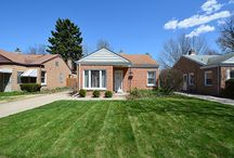 SOLD - 8239 Mango Avenue - Morton Grove, IL 60053 / $219,000 - Beautiful 2 bedroom, 1.5 bathroom ranch home. This brick home has newer bathrooms and windows throughout! Features hardwood flooring, family room, attic and laundry hook-up in unit. Easy flowing and traditional layout make this home fit for any lifestyle. Bright and sun-filled on almost all rooms! Both beds have ample closets and neutral decor. Large fenced in yard with patio and side drive to detached 1.5 garage.