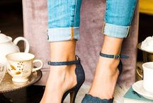 shoes obuv
