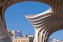 Bucketlist: Seville, Spain