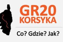 GR 20 Korsyka / Najtrudniejszy trekking w Europie. #trekking #gr20 #korsyka