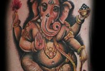 Tattoo'd Lifestyle Religious Tattoos