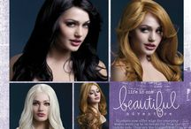 Character and Everyday Wigs / Whether you want to be silly or are going out on the town.  Ripsters.ca has all of your wig needs.  From Clowns to Beauties we can transform you.