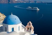 Honeymoon Destinations / Beautiful places to visit :)