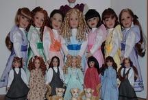 Special dolls