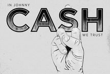 Hello! He's Johnny Cash