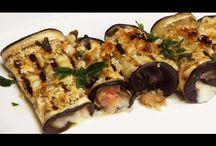 piatti di verdure