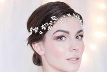 Florescence Headpieces Collection