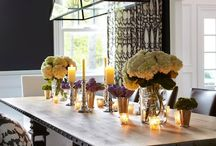 Mayoz dining room / by Shannon Holthaus