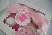 Gift Ideas / Cool gift ideas / by Jaimie Williams