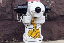 Street Art / by Boo Kangaroo