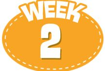 week 2 art topics LMS / by Art Ed Central