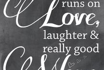 Quotes we Love / quotes