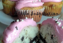 yummy wonderful cupcakes / by Toni Strode