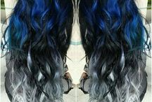 Colours Hair *.*