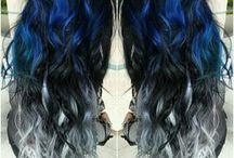 Colours Hair *.*