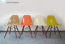 The eBay empty chairs project
