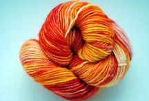 Lush Yarn