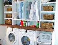 Tips vaskerom