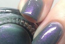 Polish Collection / My nail polish hoard